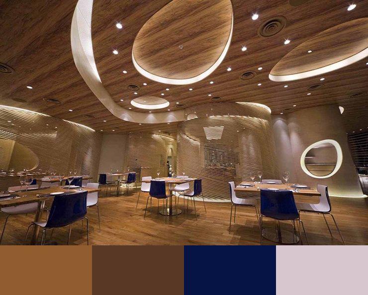 World Most Unique Restaurant Interior Designs These Extraordinary