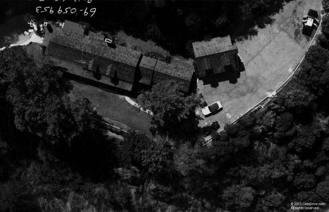 10050 Cielo Drive The Manson Murder House