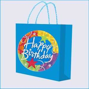 Birthday design for your reference oem orders and customize items china professional custom paper gift bag manufacturerwe can produce and supply all kinds of custom printed paper bagsgift bags negle Gallery