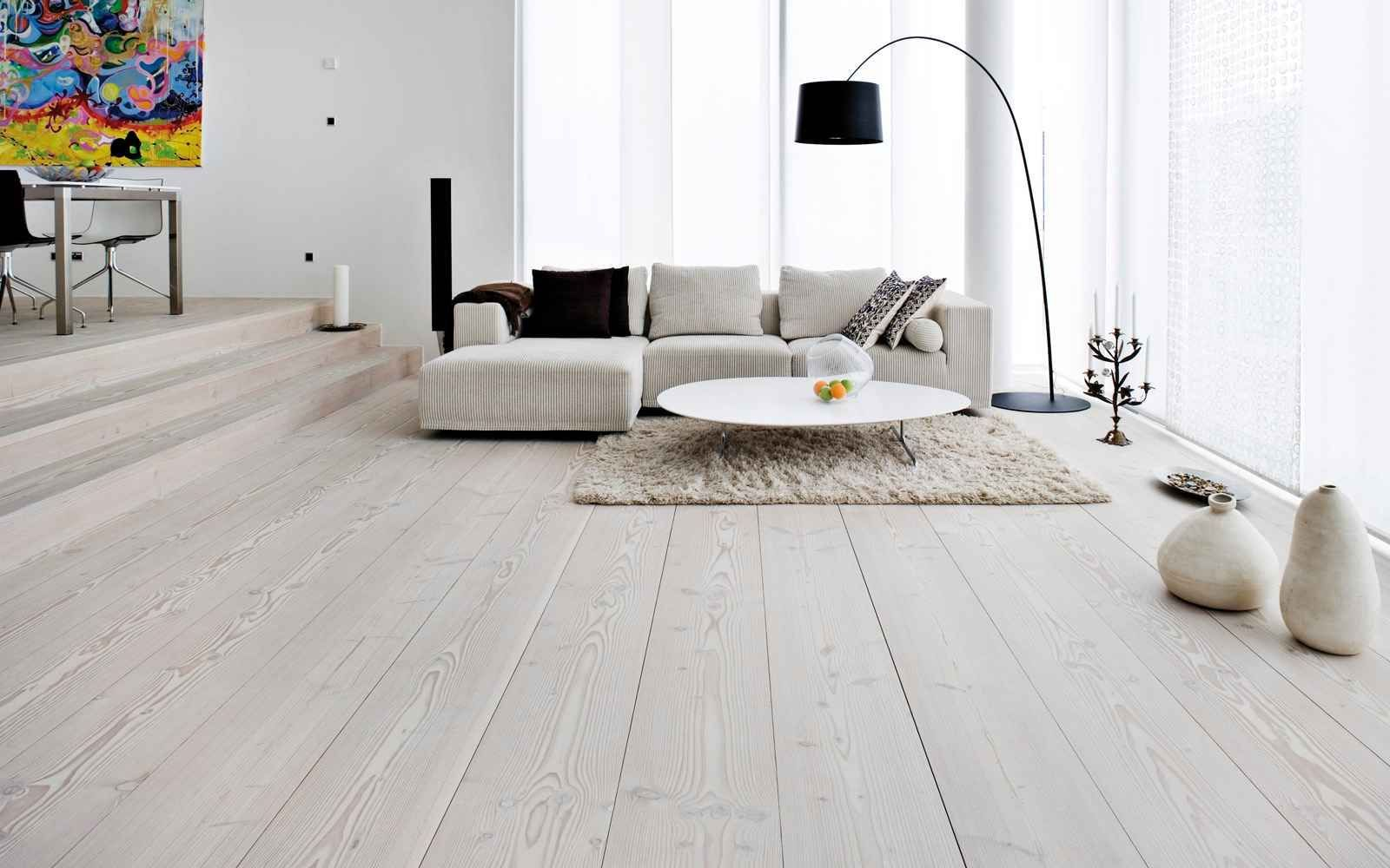10 Top White Living Room Floors