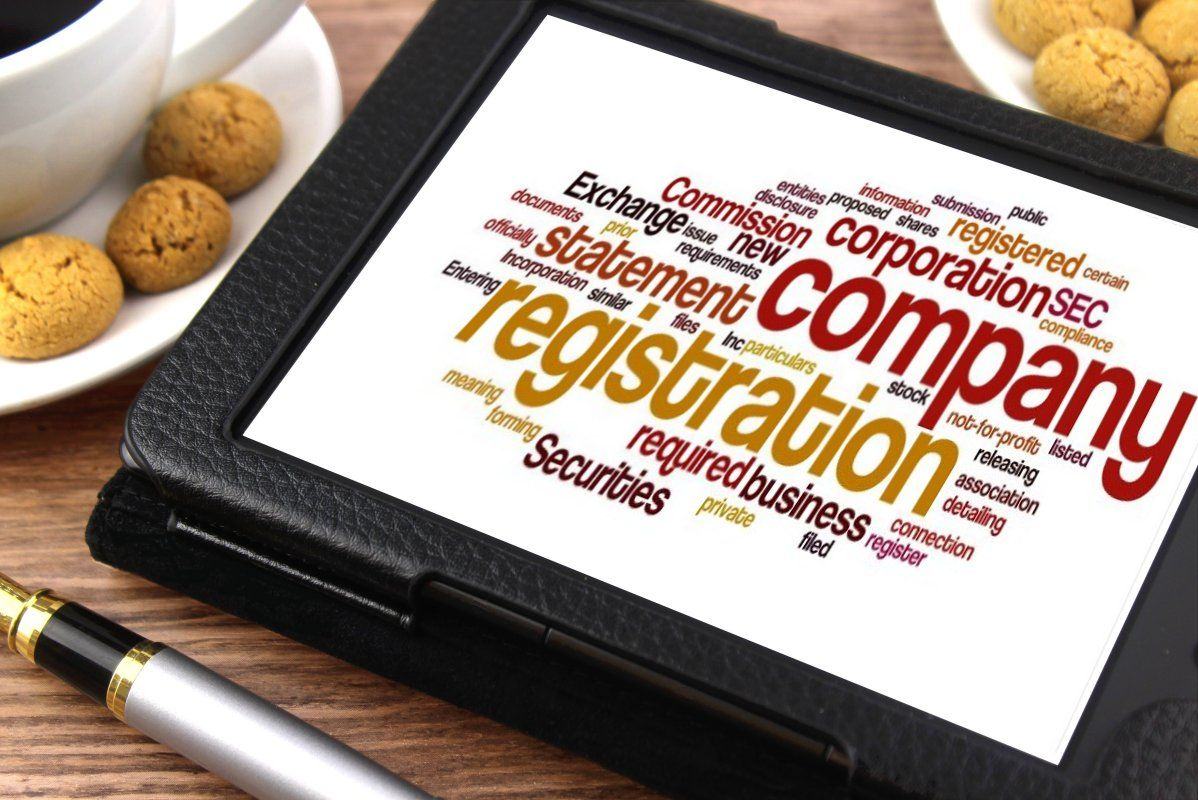 Image result for How To Get The Company Registered?