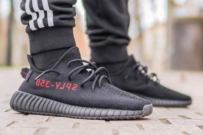 all the yeezy 35