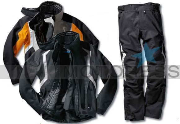 599e4239f992 BMW Streetguard 3 Womens motorcycle suit - all in one!