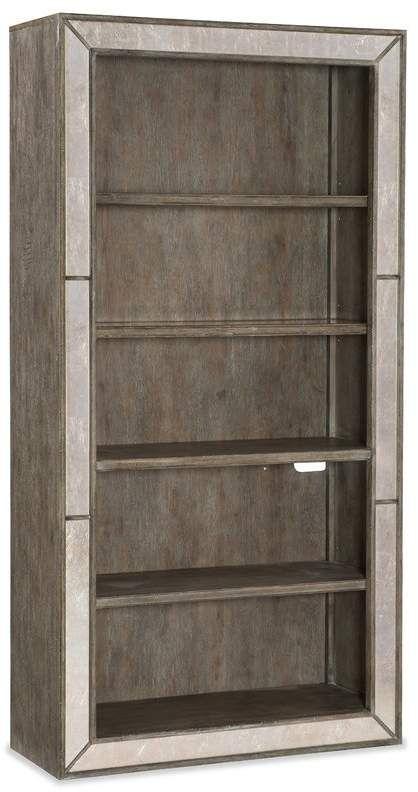 Hooker Furniture Yowell Standard Bookcase images