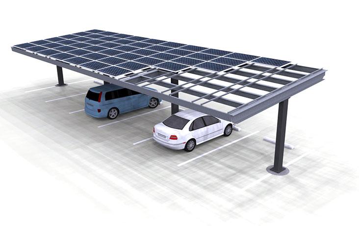 Solar Carport Design Google Search Carport Designs Solar Carport