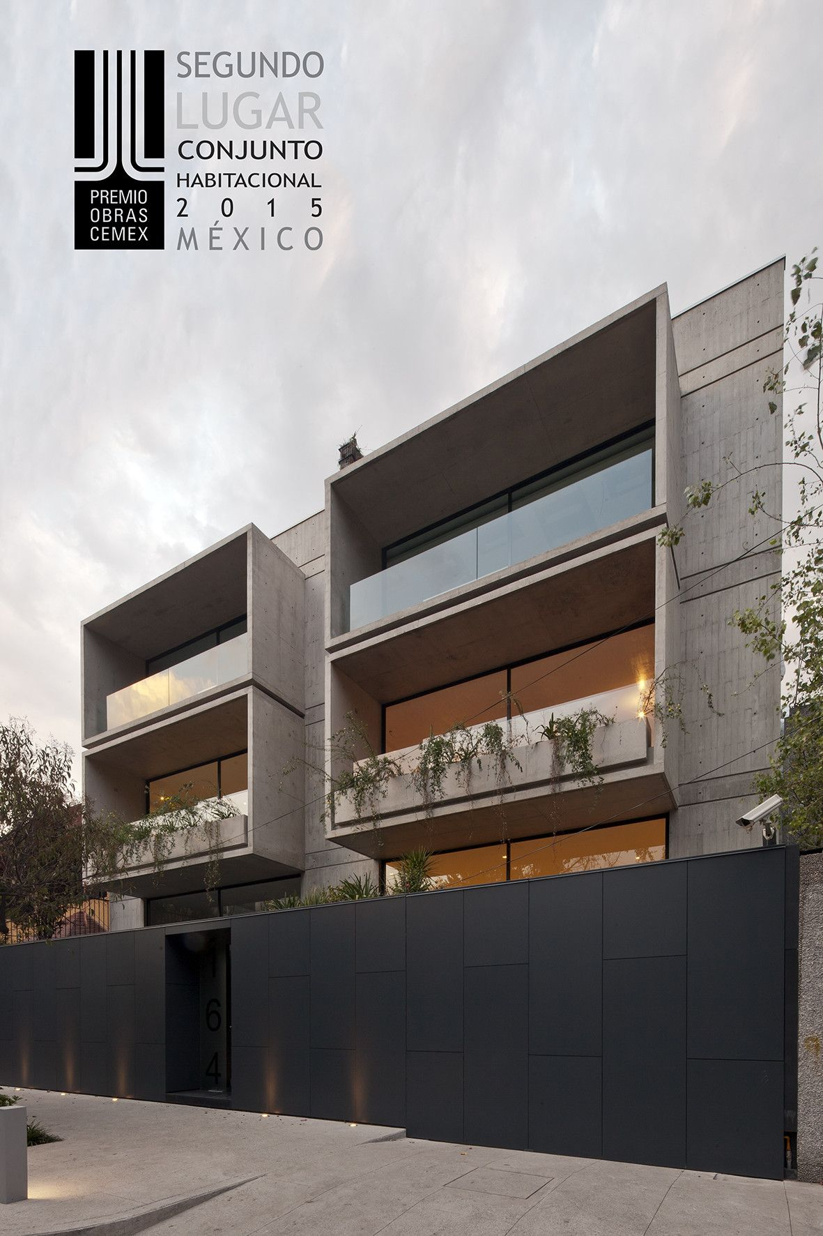 Frb Arquitectura