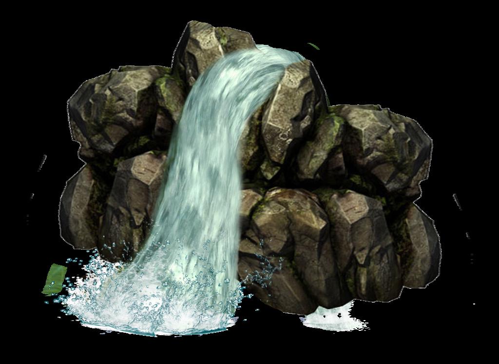 Waterfall 2 Waterfall Drawing Waterfall Waterfall Photography