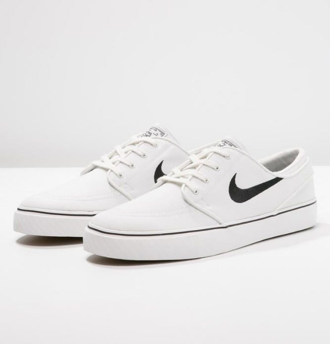photos officielles beaf8 f6748 Nike SB ZOOM STEFAN JANOSKI Baskets basses summit white ...