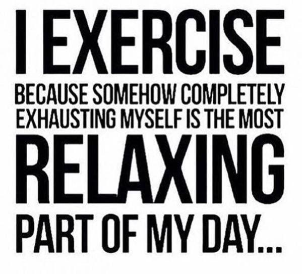 Fitness Motivation On