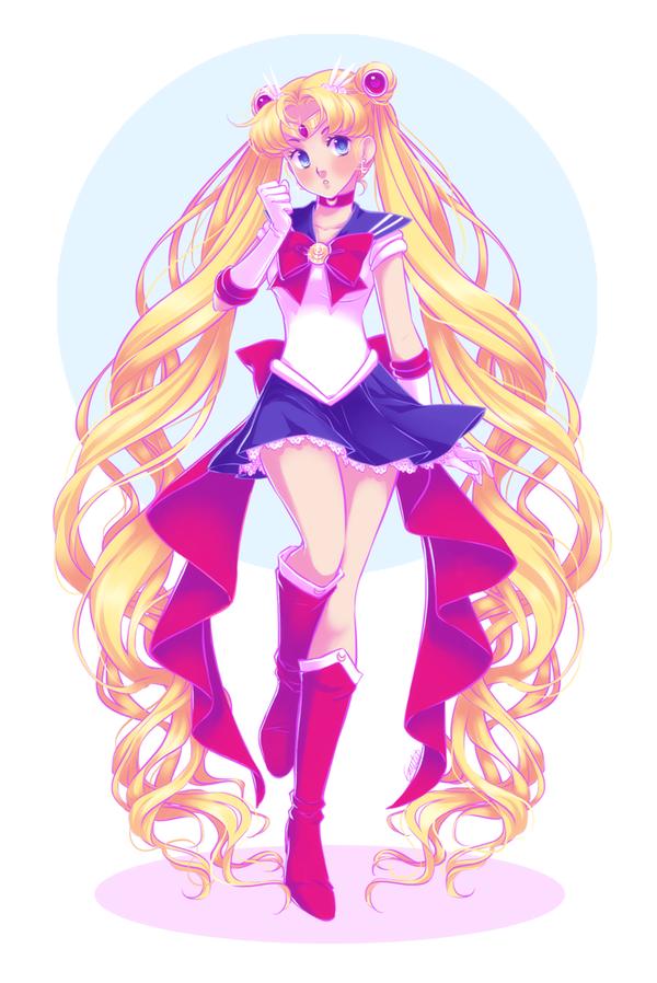 Sailor Moon Sailor Moon Manga Sailor Moon Usagi Sailor Moon Pin
