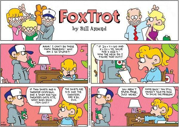 Http://media Cache Ec3.pinimg.com/originals/. Math ComicsMath CartoonsFunny  ...