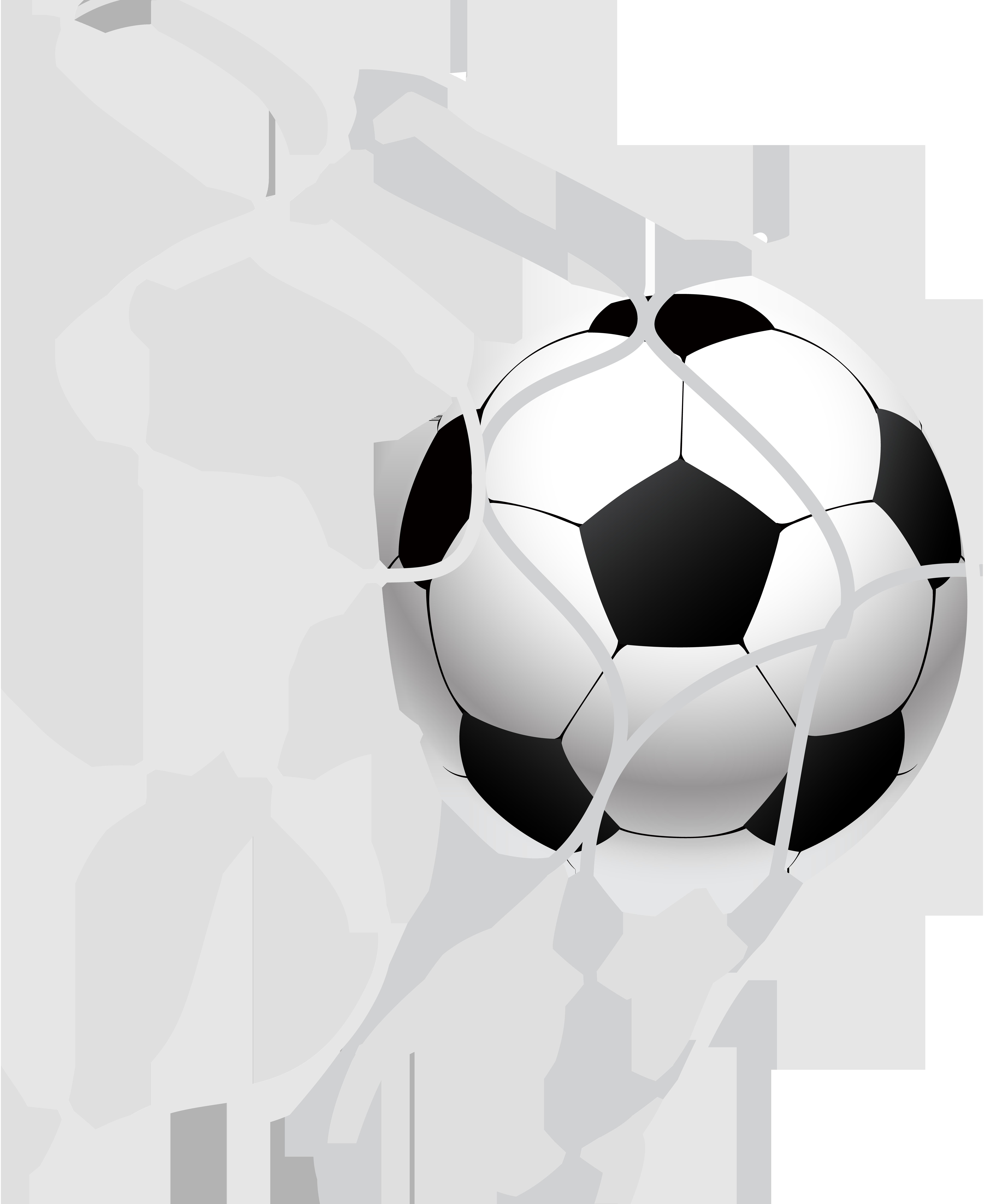 Soccer Ball And Goal Png Soccer ball, Soccer, Soccer images