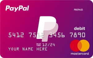The True Review Of Paypal Prepaid Mastercard Review Prepaid Debit Cards Visa Debit Card Paypal Gift Card