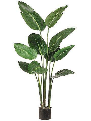 60 Artificial Bird Of Paradise Tree Birds Of Paradise Plant Artificial Plants And Trees Paradise Plant