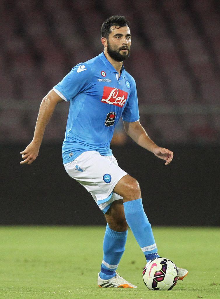 Raul Albiol Photostream | Sports, Napoli, Villarreal cf