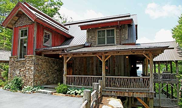 plan 18700ck mountain cottage