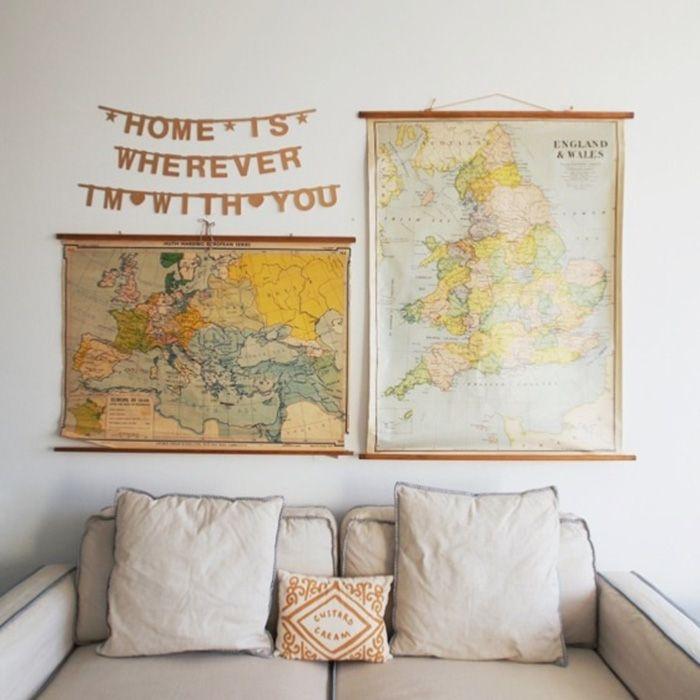 Zoe Pearson, una casa pinterest   Decoraciones del hogar ...