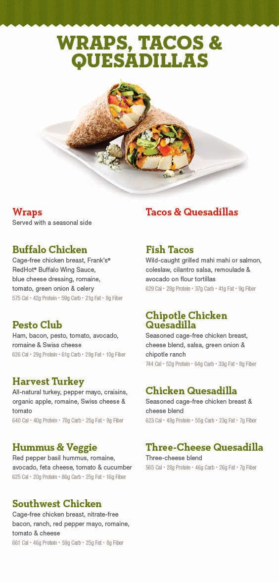 Life Cafe Menu Meals Snacks For Your Healthy Diet At Life Time Healthy Cafe Healthy Foods To Eat Healthy Dinner Recipes Easy