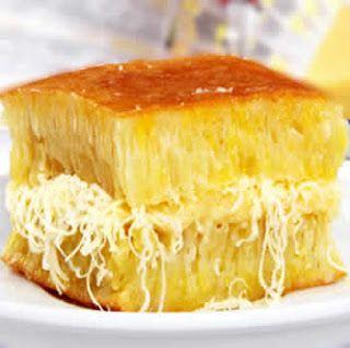 Resep Martabak Manis Bangka Enak Resep Makanan Makanan Makanan Manis