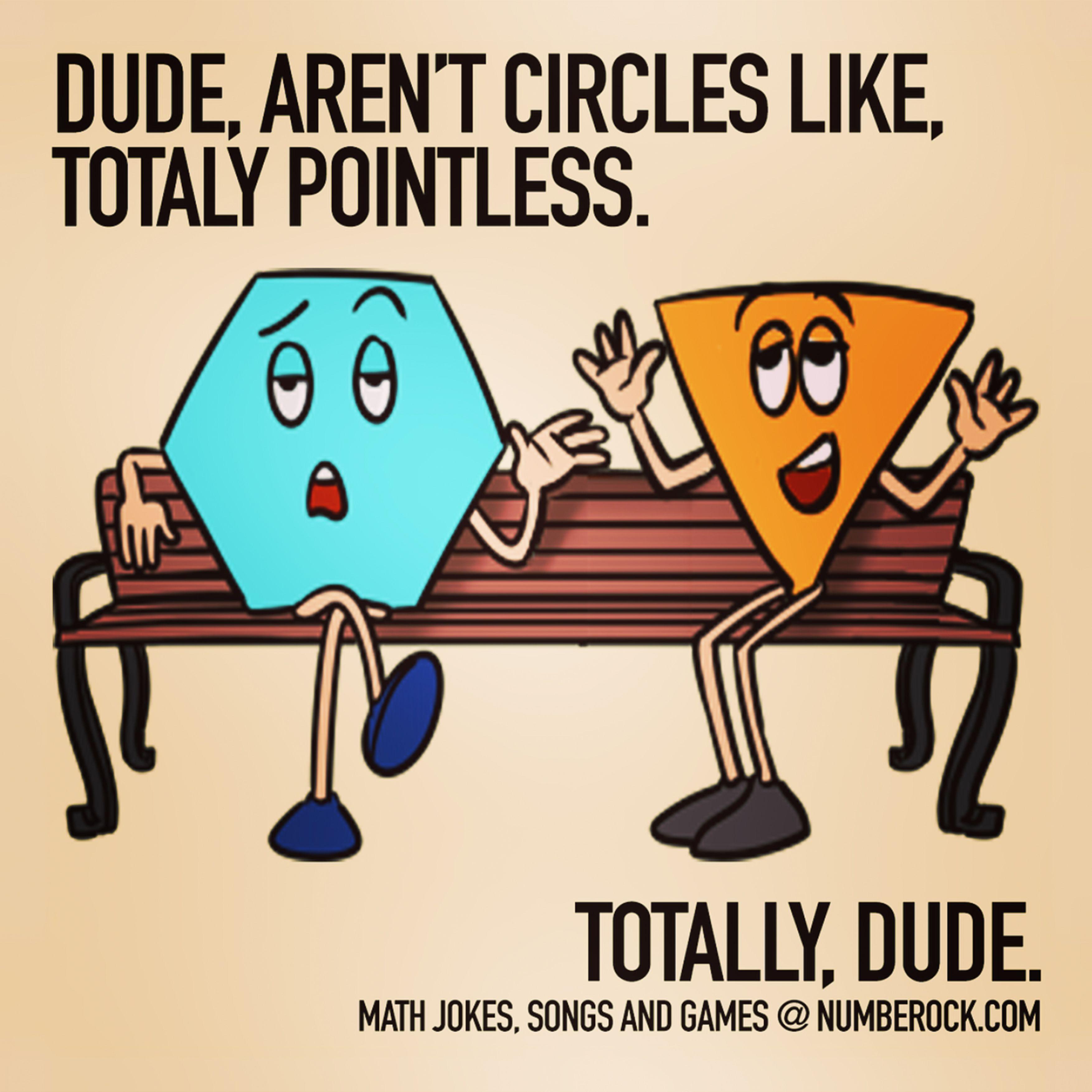 Comics Funny math posters, Math puns, Math jokes