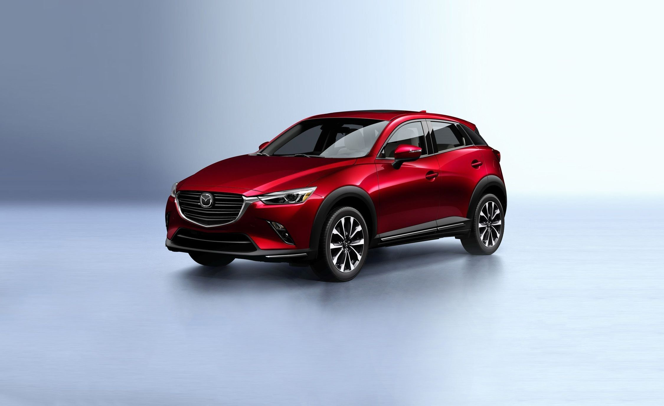 2019 Mazda Cx 3 Mpg First Drive