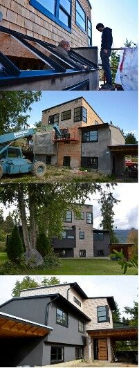 #renovation continued