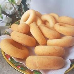 Photo of ALIMENTOS FAMOSOS FÁCILES: la galleta frita de la abuela de Ana María