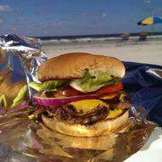 Toasted Buns; 313 South Atlantic Avenue, Daytona Beach