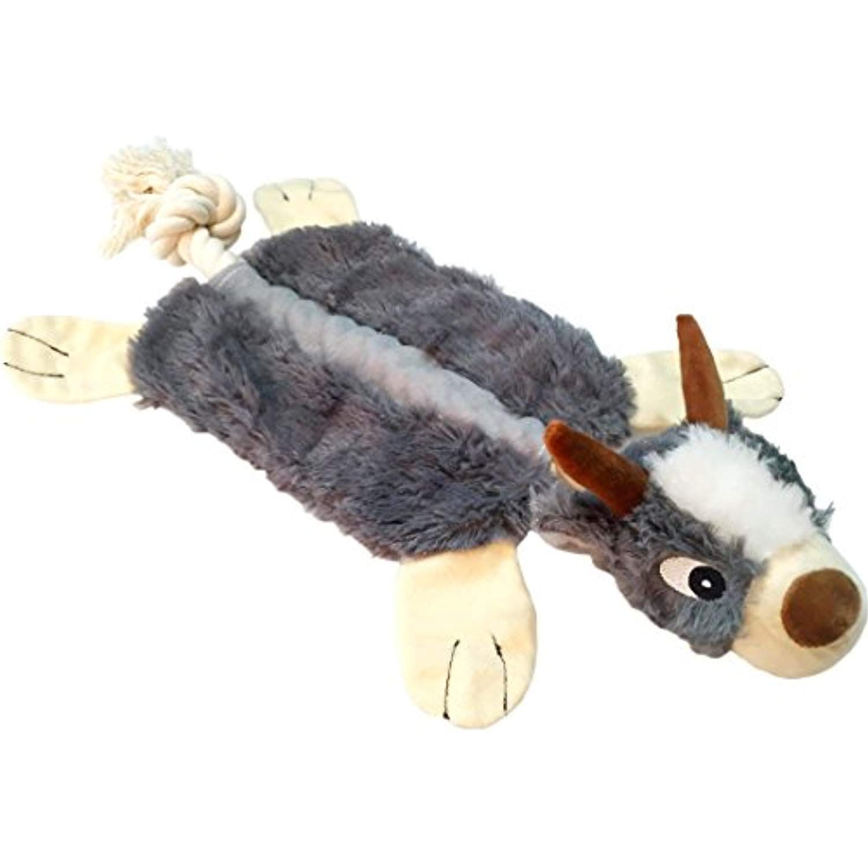 12 Aurora Plush Sheep Dog Puppy Edwin Flopsie Stuffed Animal