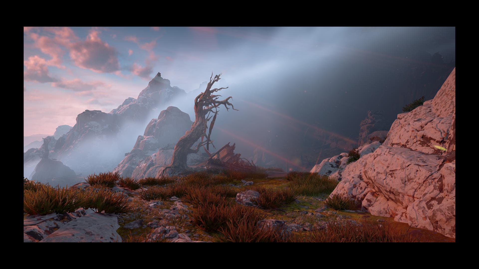 Horizon: Zero Dawn   Screenshot Thread - Page 27 - NeoGAF
