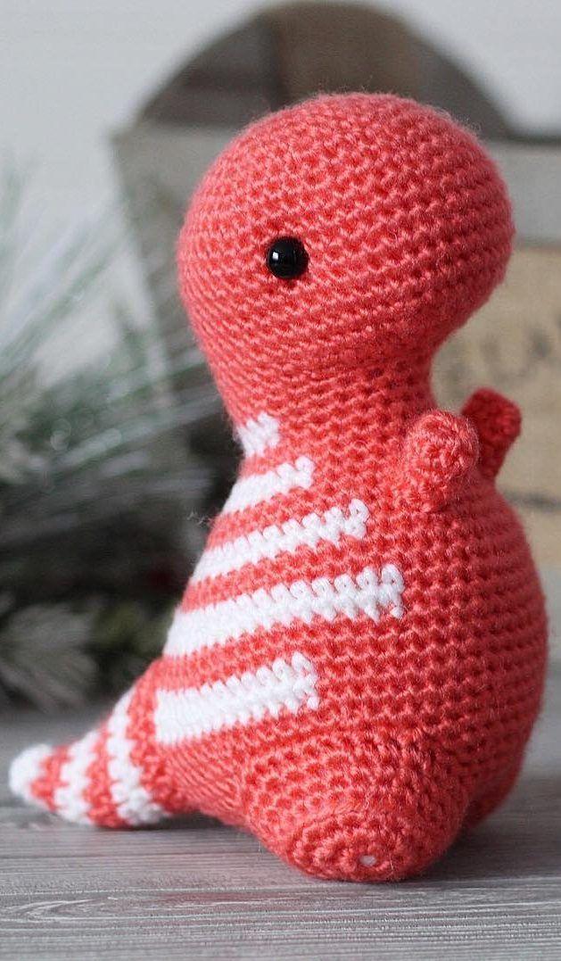 41+ Cute and Amazing Amigurumi Crochet Pattern Ideas Part 41