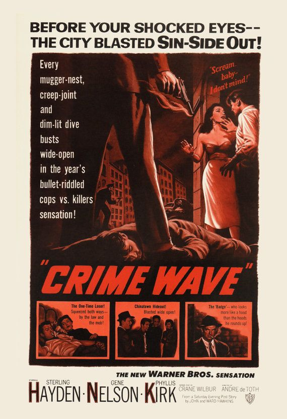 Watch Crime Wave Full-Movie Streaming
