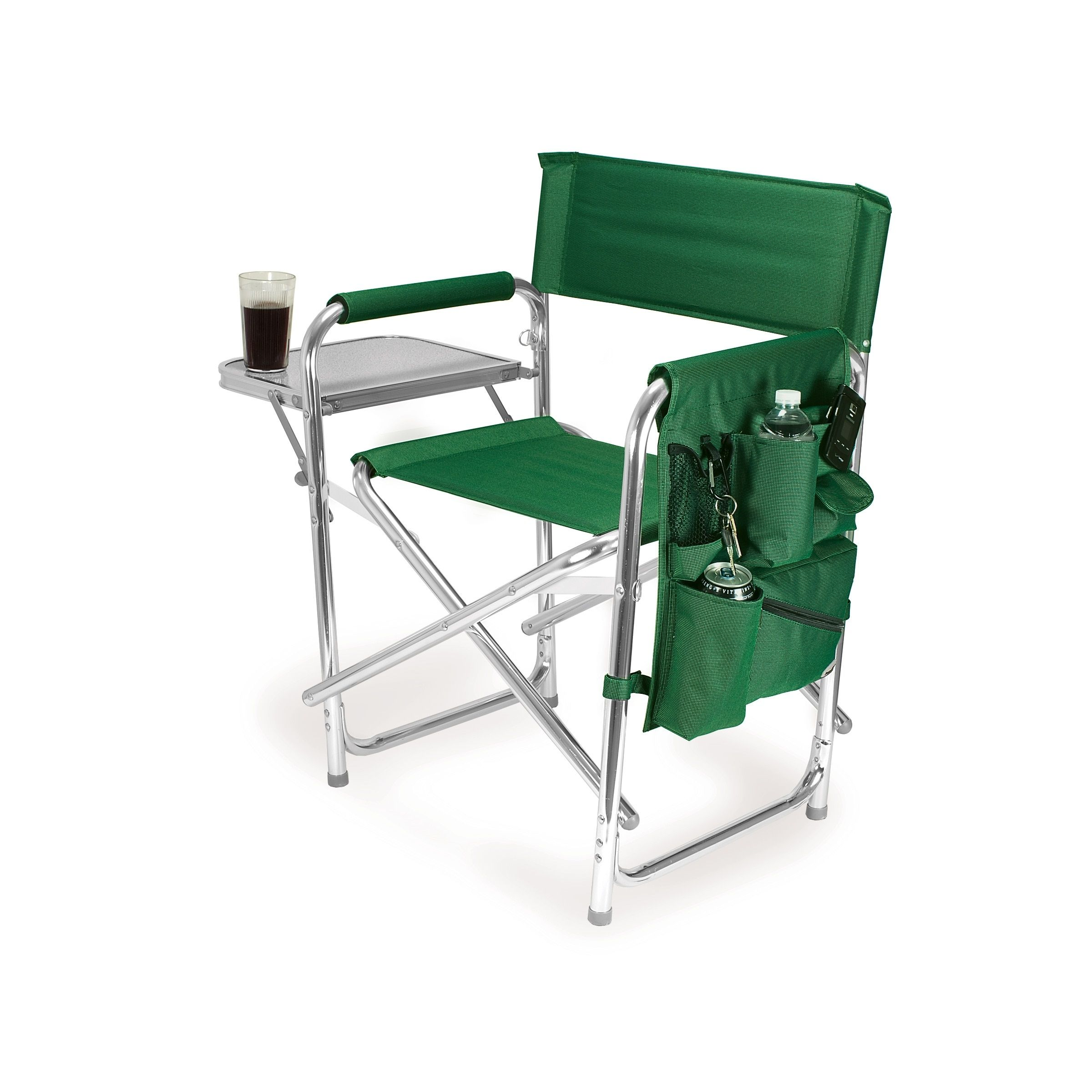 Steiner Marine Folding Chairs