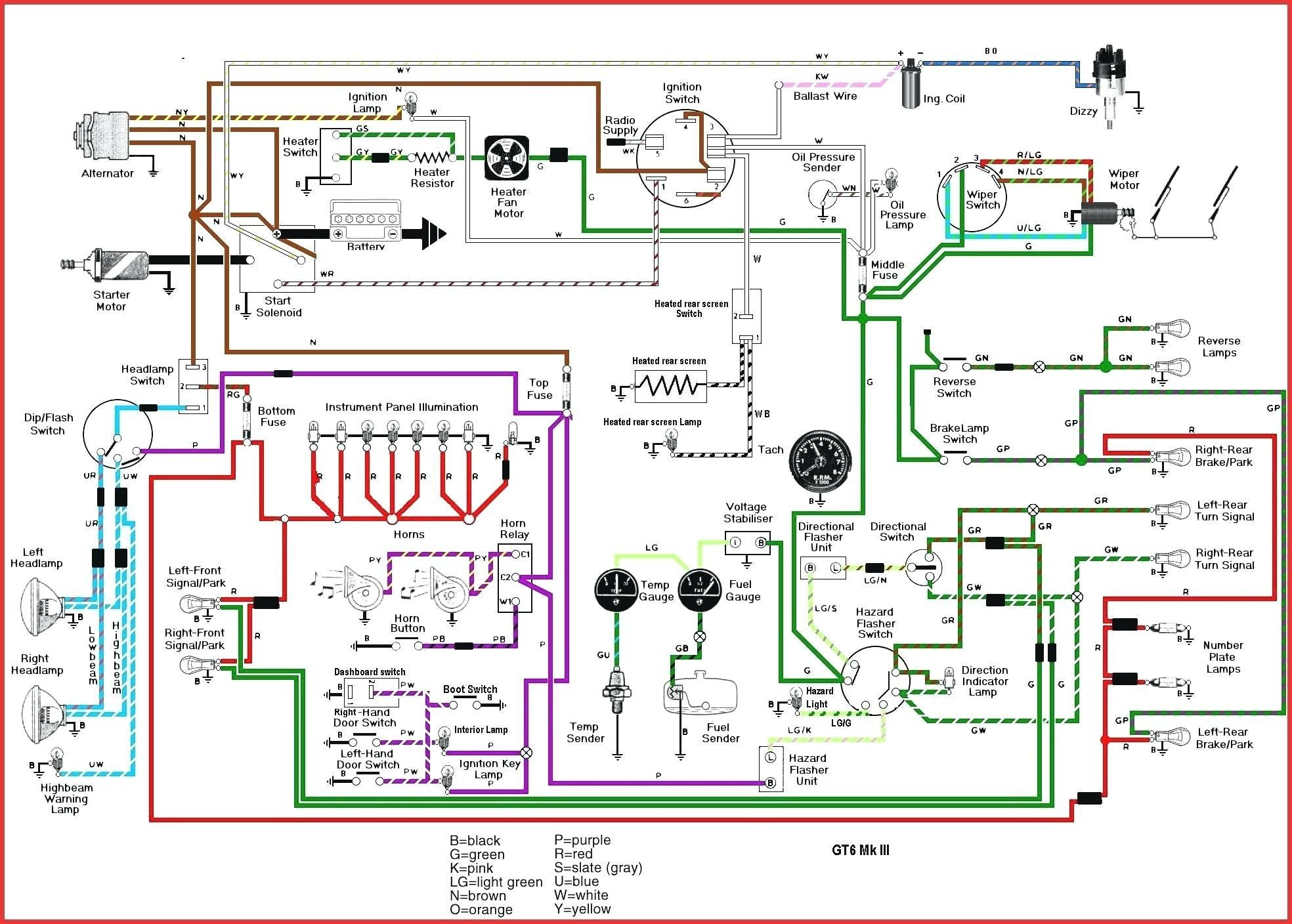 Unique Central Heating Wiring Diagram Uk  Diagramsample  Diagramformats  Diagramtemplate