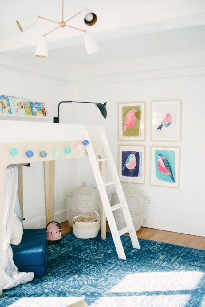 Photo of Un petit appartement pour une famille – PLANETE DECO a homes world