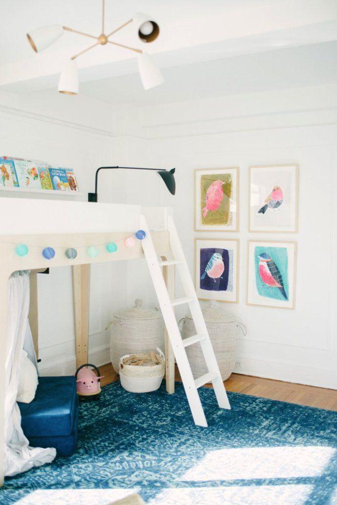 Photo of Un petit appartement pour une famille – PLANETE DECO a homes world