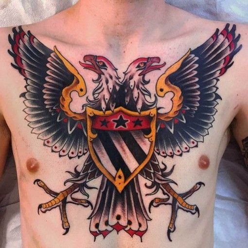 Raven Tattoos For Women Jankowzki Custom Tattoos Neo Traditional