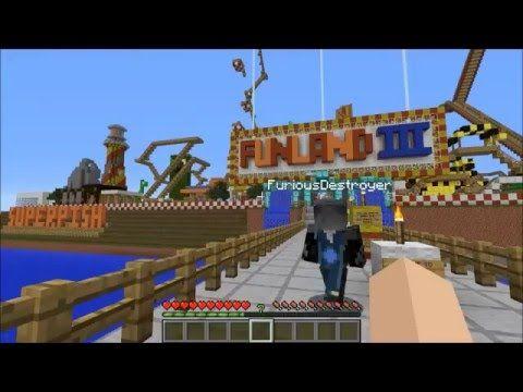 Gamingwithjen Popularmmos Minecraft Dimension Jumper Custom