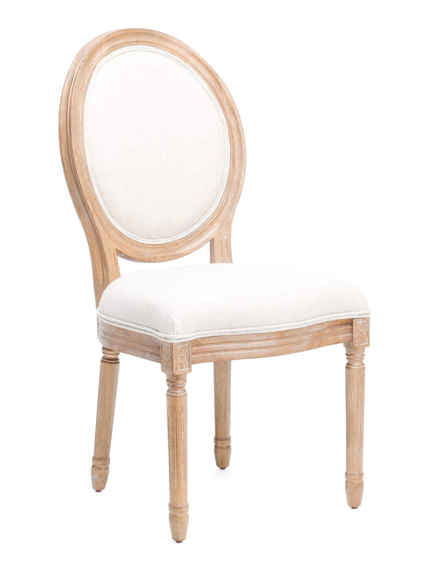 Lilian Dining Chair - Accent Furniture - T.J.Maxx in 2020 ...