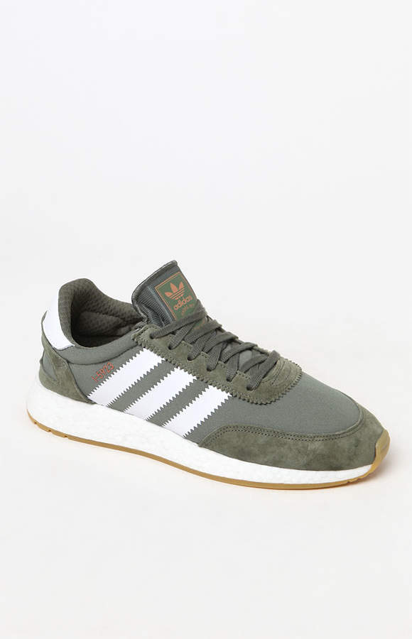 adidas I 5923 Green Shoes   Products in 2019   Green shoes