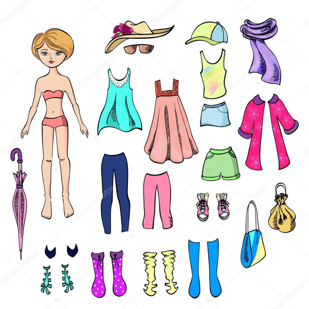 Resultados De La Búsqueda De Imágenes Dibujos De Muñecas Para Vestir Yahoo Search Results Paper Dolls Seasons Worksheets Paperdolls