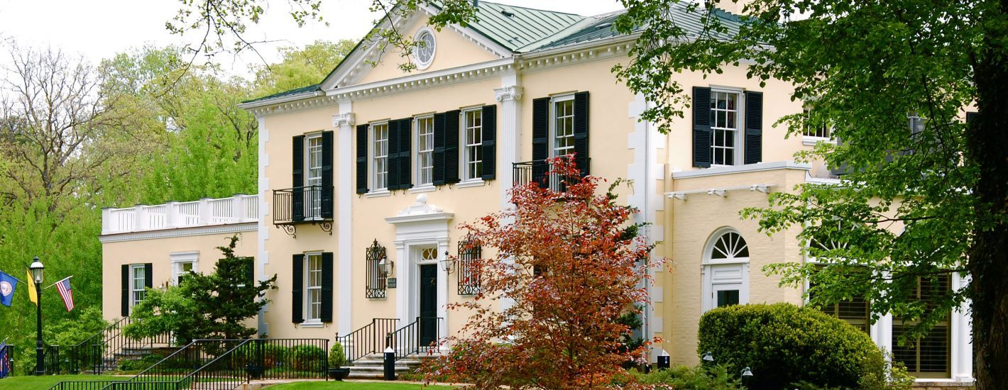 Discover Airlie A Waron Hotel And Northern Virginia Conference Center Situated On Over 300 Bucolic Acres Less Than One Hour From Washington D