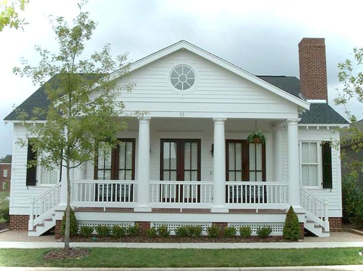 Gorgeous 30 Small Cottage House Plans Ideas Https Lovelyving Com 2018 03 06 30 Small Cotta Southern House Plans Small Cottage House Plans Small Cottage Homes
