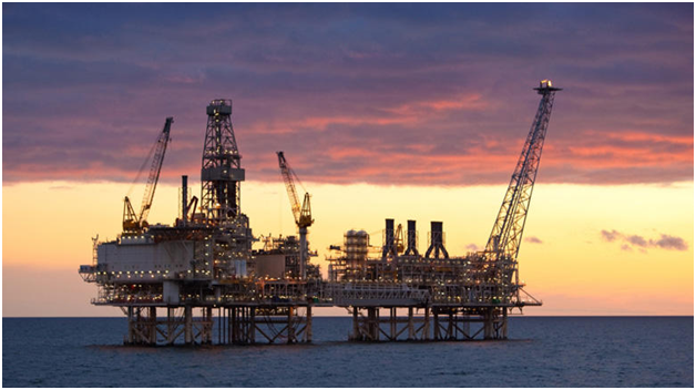 Tradershome On Twitter Oilfield Photo Offshore