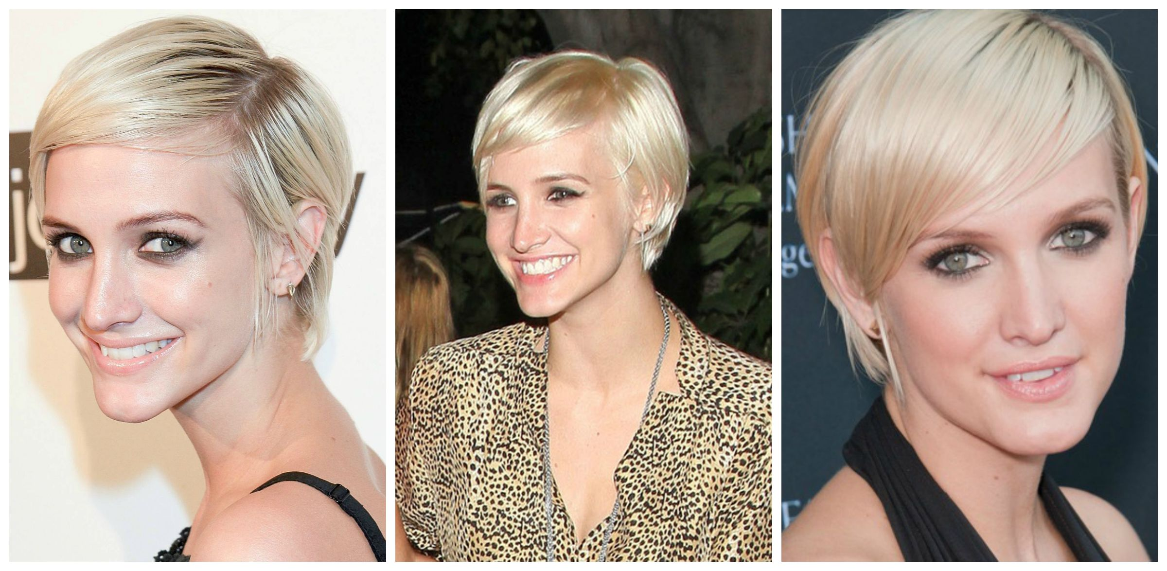 image result for short hair behind ears | wedding hair