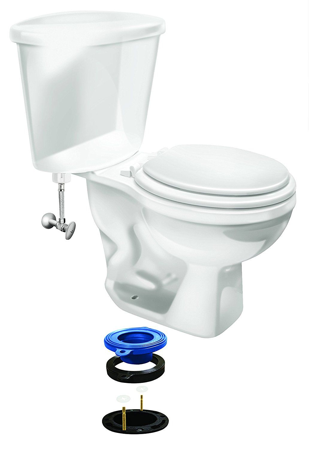 How To Repair A Toilet Learn Why How To Diy Toilet Home