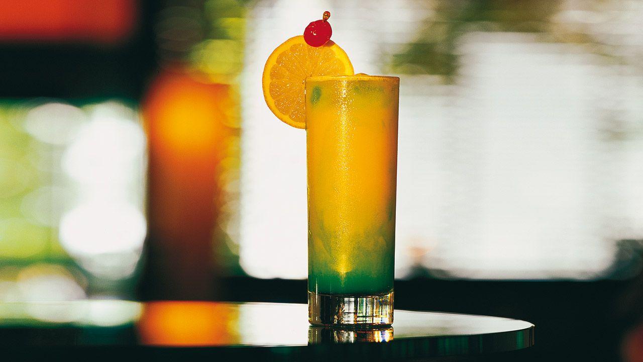 cocktails mit lik r f r die m dels party 39 39 verpoorten green 39 39 cocktails und longdrinks mit. Black Bedroom Furniture Sets. Home Design Ideas
