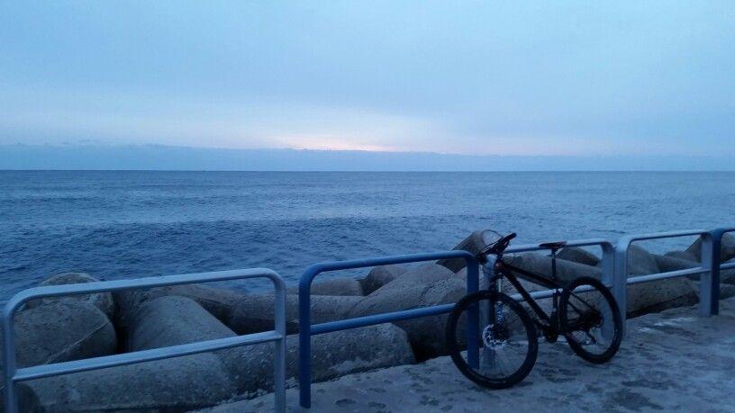 sunrise riding
