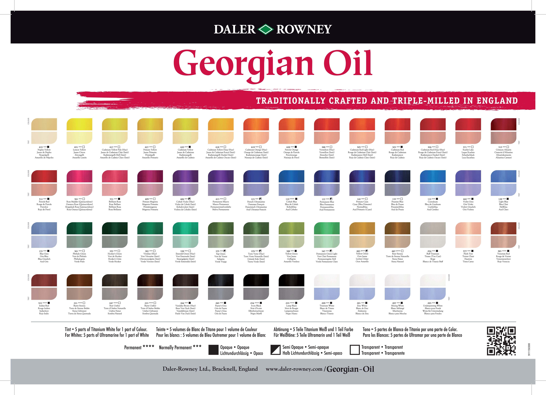 Paint Colors Used In Regency Era