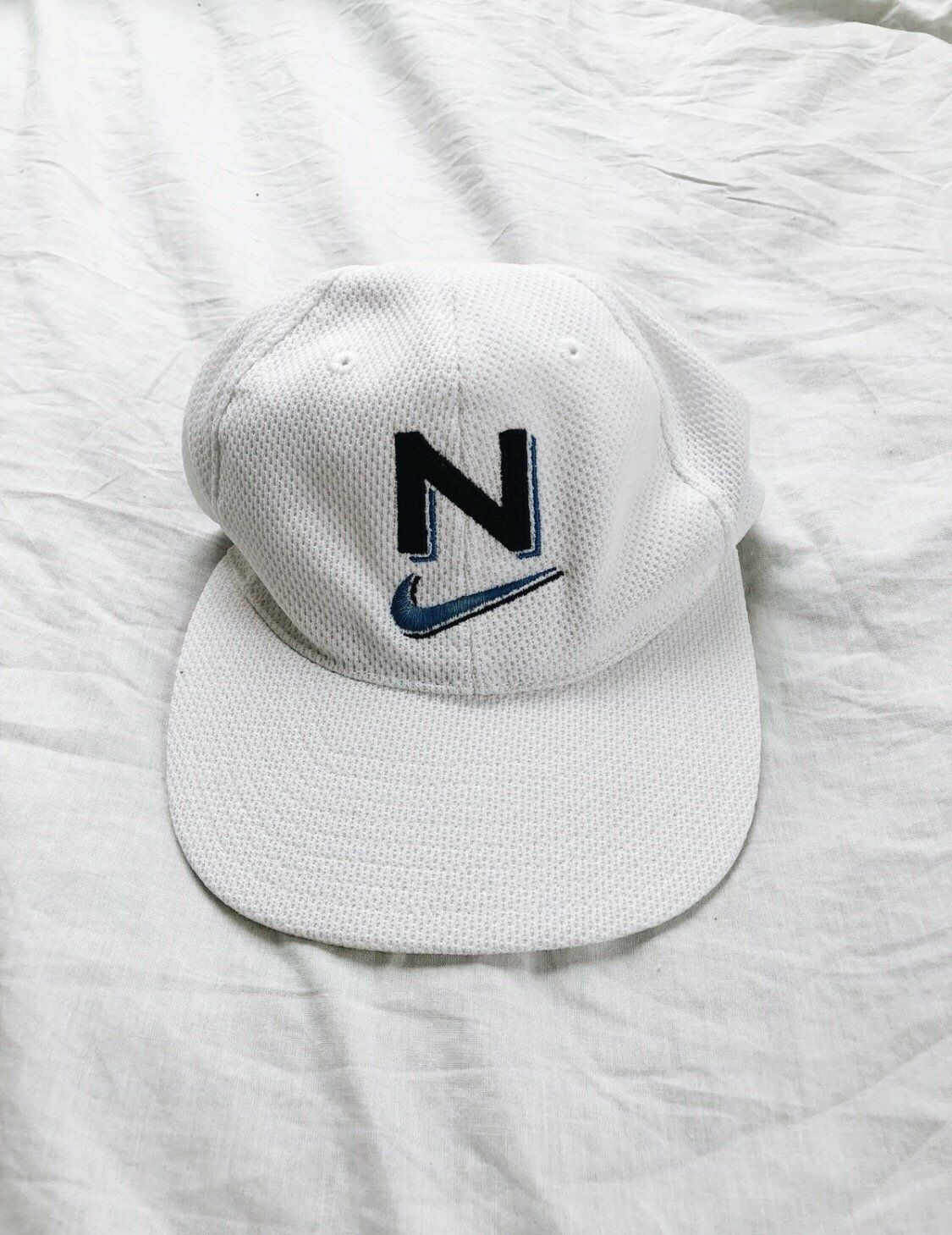 0d7b5d94fe2 Excited to share the latest addition to my  etsy shop  Rare Nike Hat VTG